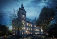 Nieuwsbericht: Nieuwe bestemming Ooglijdersgasthuis in Utrecht